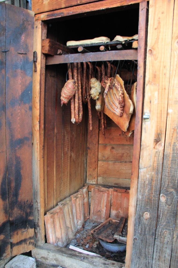christmas in romania u2013 part 2 turda salt mine and ilea bed
